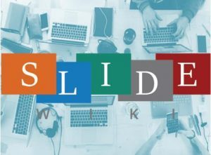 "Webinar του #SlideWiki : ""A methodological tool for learning and collaborating at work""- Τρίτη, 18 Δεκεμβρίου 2018"