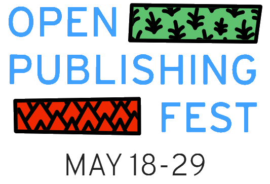 OpenPublishing Festival  | 18-29 Μαΐου